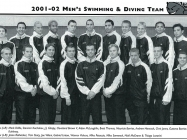2001-02 Team Group Photo