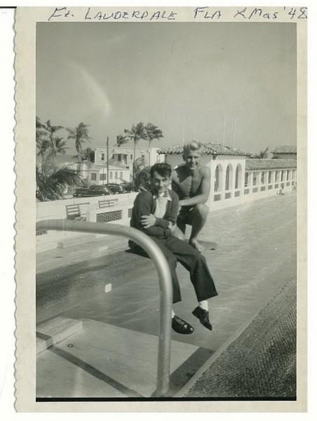 1948-Fletcher and nnn xmas Ft Lauderdale.jpg