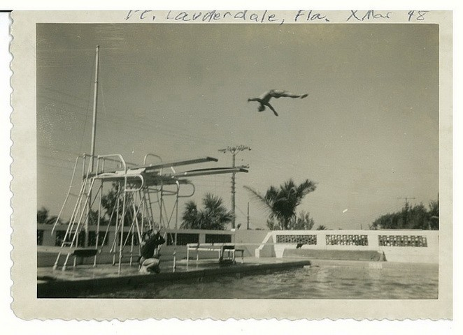 1948-Fletcher flies high in ft lauderdale.jpg