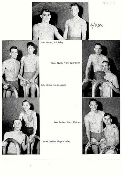 1950-busbey fletcher quark and team.jpg