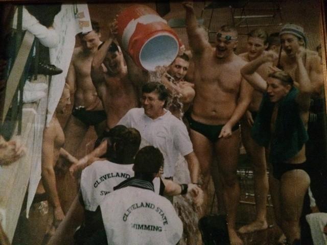 1995-CSU defeats Notre Dame.JPG
