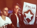 1982-soccer match in Rio De Jeneiro.JPG