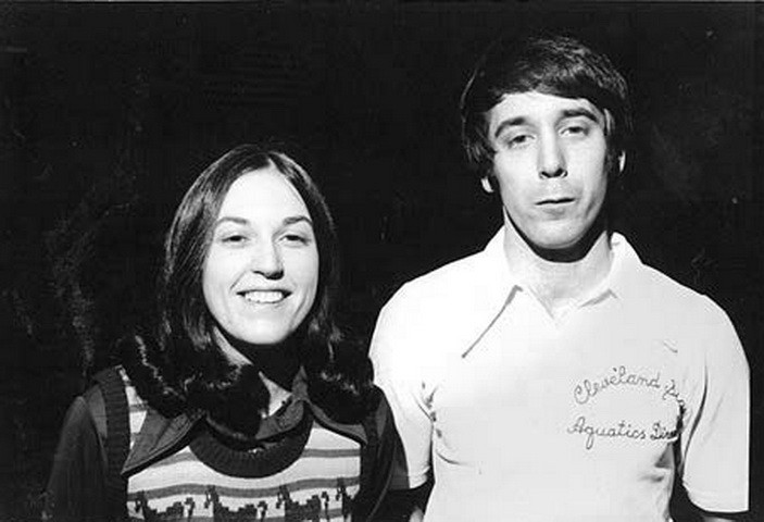 1974-Wally Morton and Susan Ziegler.jpg
