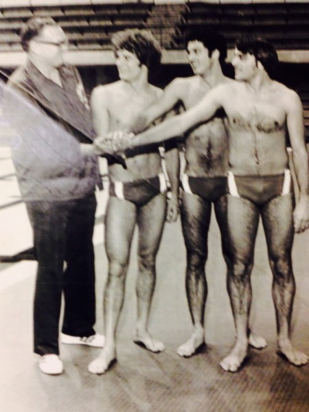 1977-Coach Busbey-Jim Smith-Ron Barrick-Jim Fedor-.jpg