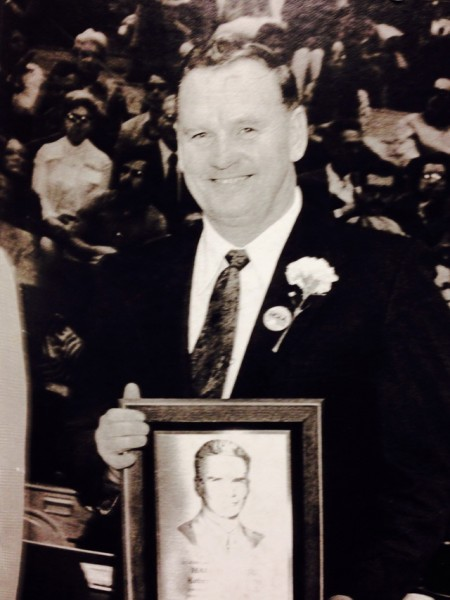 1981-Busbey GCHoF Induction.jpg