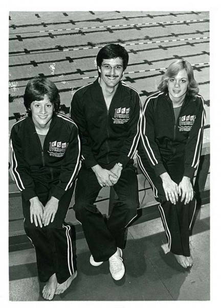 1983-Sharon Nekic_Coach Duda-Joan Weber.jpg