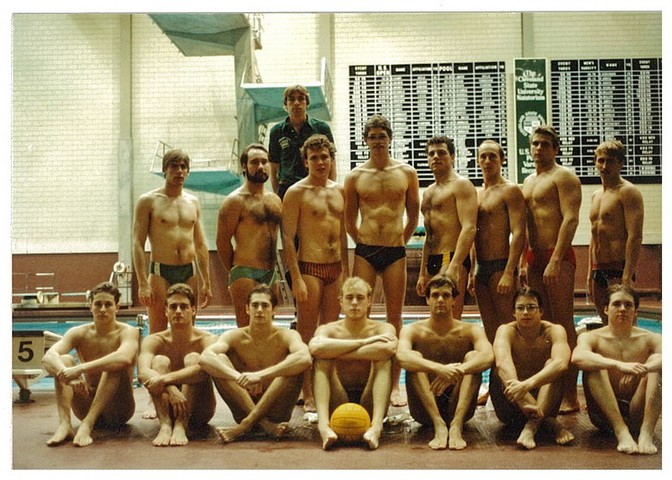 1984-Water Polo Team.jpg