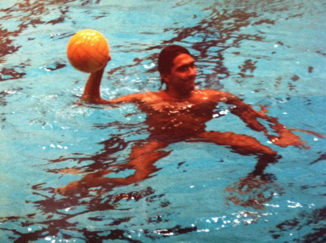 1984- water polo Paul Vasiloff.JPG