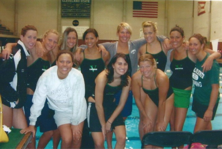 2004-Lady Vikings framed by pool.jpg