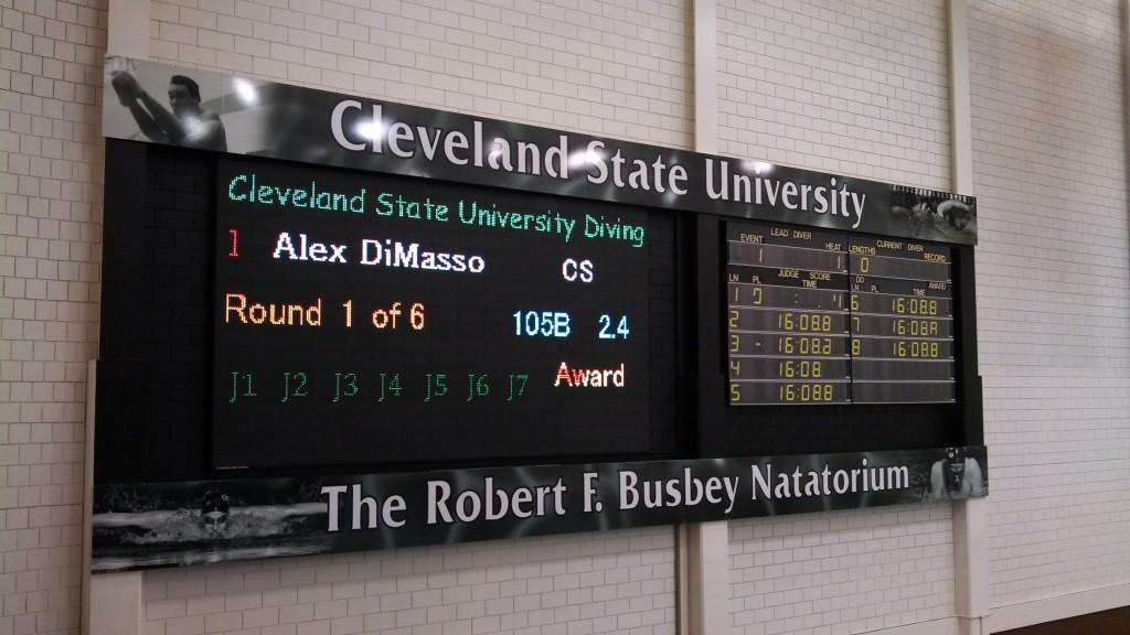 Scoreboard Wrap