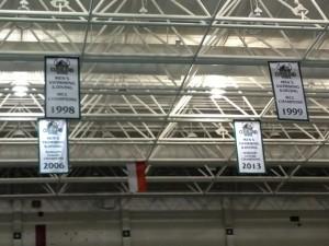chanpionship banners