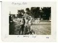 1949-Fletcher Busbey Kris Christakos Cuyahoga Falls Ohio.jpg