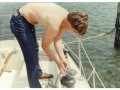 1980- Busbey sailing trip prep.jpg