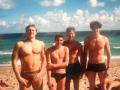 1996-four on the beach.jpg