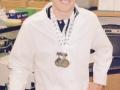 2000 markgraaff henk lab coat athletic medals IMG_3133.JPG